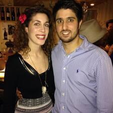 Laura Y Diego User Profile