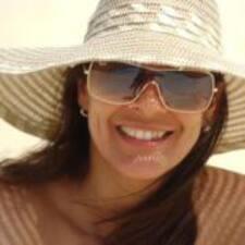 Profilo utente di Maristela