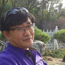 Changgi User Profile
