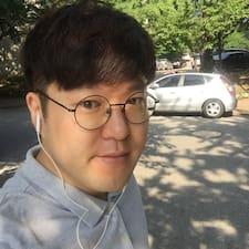 Profil utilisateur de Ger-Won