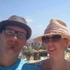 Margriet & Vincent User Profile