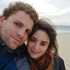 Tomy & Emilie User Profile