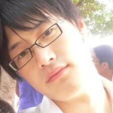 Jiejing User Profile