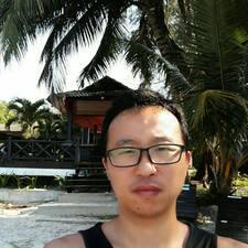 Enjie User Profile