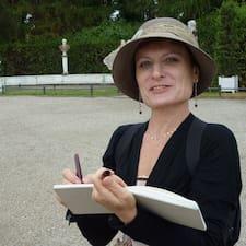 Profil utilisateur de Hélène