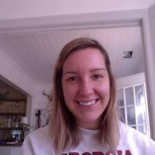 Mary Cameron User Profile