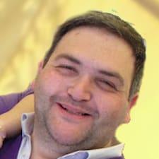 Matteo Luigi User Profile