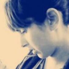 Profil utilisateur de Rita