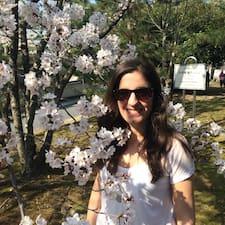 Profil korisnika Anne-Laure
