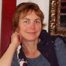Hanneke Brugerprofil