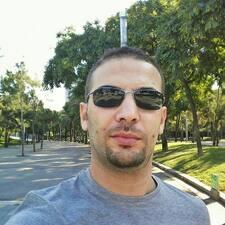 Profil korisnika Redouane