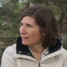 Profil utilisateur de Jeanne-Aimée