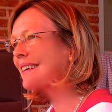 Anneleen User Profile