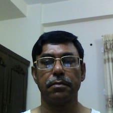 Profilo utente di Mahmood