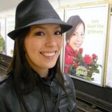 Oona User Profile