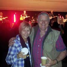Lynne & Walter User Profile