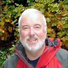 Profilo utente di M. Graeber