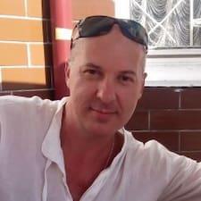 โพรไฟล์ผู้ใช้ Svytoslav