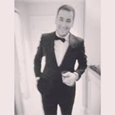 Emir Rauf User Profile