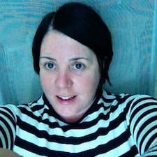 Profil korisnika Sarah Jane