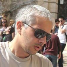 Profil Pengguna Zoran