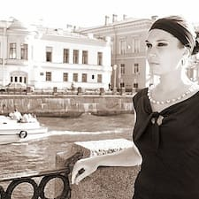 Kalitina Brukerprofil
