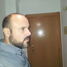 Miguel A User Profile