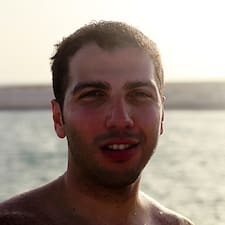 Profil korisnika Maged