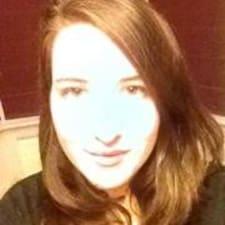 Profil utilisateur de Lottie
