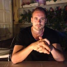 Nutzerprofil von Stefan