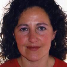 Susana es el anfitrión.