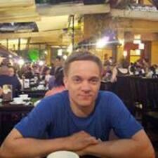 Profil utilisateur de Antti-Pekka