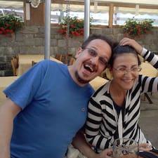 Mario E Gianna User Profile