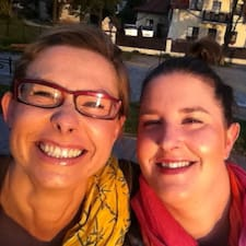 Eliza & Mary Brugerprofil