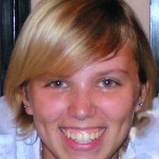 Profil utilisateur de Carolina A.