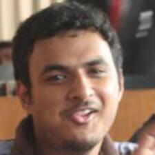โพรไฟล์ผู้ใช้ Dhiraj