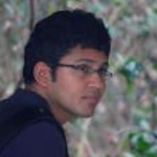 Profil utilisateur de Arjun