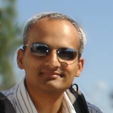 Mahesh Kullanıcı Profili