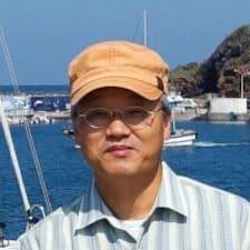 Keetae User Profile
