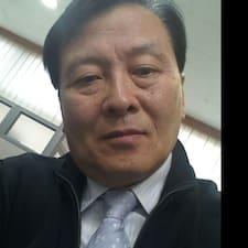 Profil utilisateur de Nam Soo
