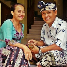 Ngurah & Ayuさんのプロフィール