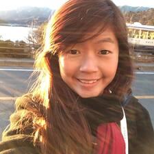 Profil korisnika Yi Lin