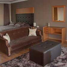 Cihangir Ceylan Suite Hotel User Profile