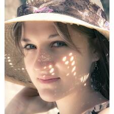 Profilo utente di Valeria