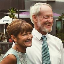 Peter And Cheryl felhasználói profilja