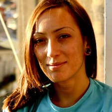 Profilo utente di Evgeniya