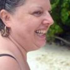 Rose-Marie - Uživatelský profil