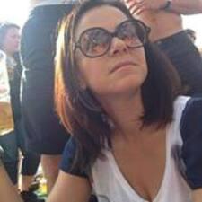 Profilo utente di Morena