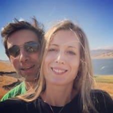 Mathilde & Filipe User Profile