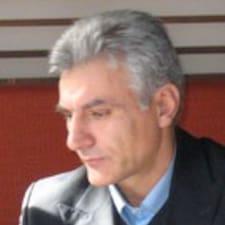 Khachik User Profile